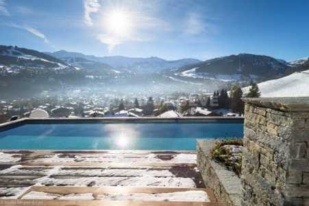 Private chalet, MEGEVE - Ref 72567